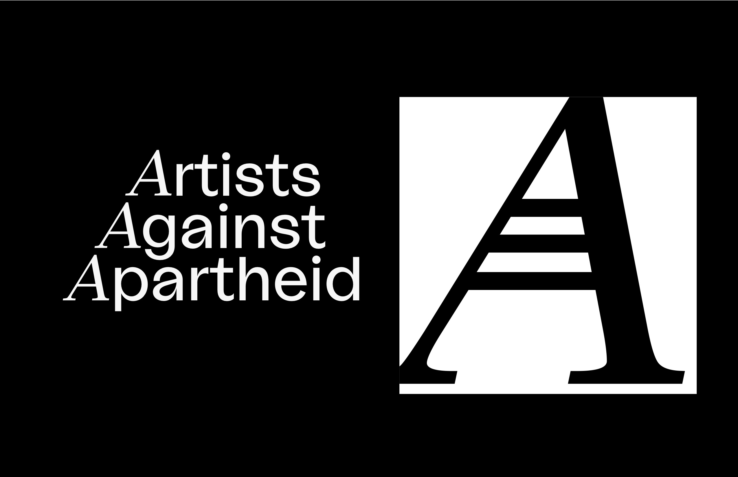 Project: Artists Against Palestinian Apartheid